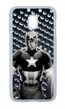 Captain America - Comics - Samsung Galaxy tok