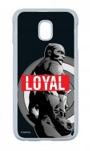 LOYAL - Captain America - Samsung Galaxy tok
