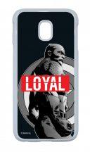 LOYAL - Captain America - Samsung Galaxy tok