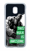 This HULK is awesome - Samsung Galaxy tok