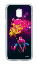 Spiderman - Slinging time - Samsung Galaxy tok