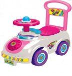 Járművek - Buli két, három vagy négy keréken