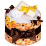 ECO LUX nagy pelenka torta