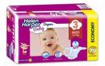 Helen Harper Baby nadrágpelenka